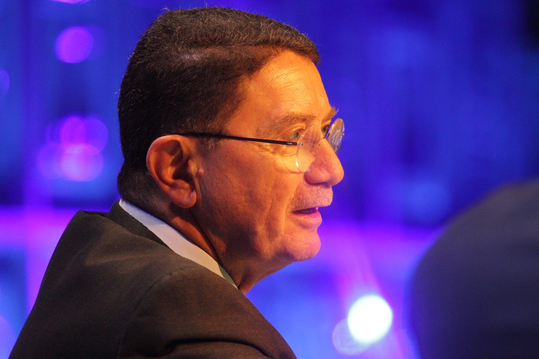 Ahmad Alhendawi taleb rifai: secretary-general of the united nation's world