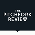 Logo of The Pitchfork Review