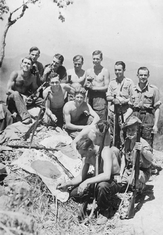 how far did the second world World war ii (often abbreviated to wwii or ww2), also known as the second world war,  thus threatening british and dutch possessions in the far east .