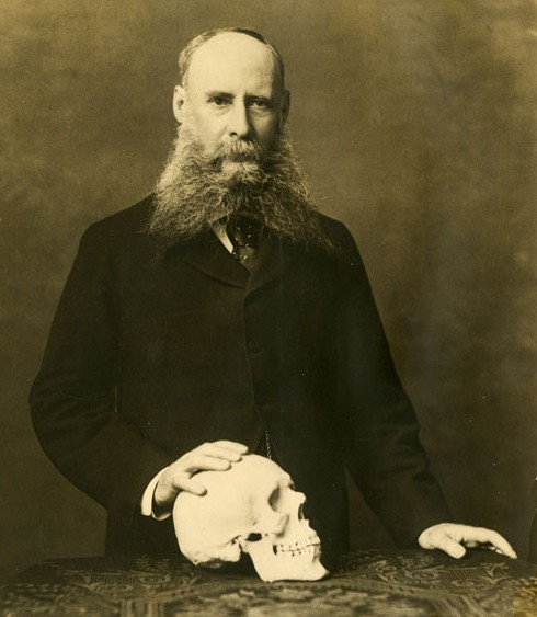 Thomas Dwight - Wikiwand