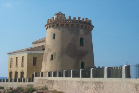 Torre de la horadada wikipedia la enciclopedia libre - Casas en pilar dela horadada ...