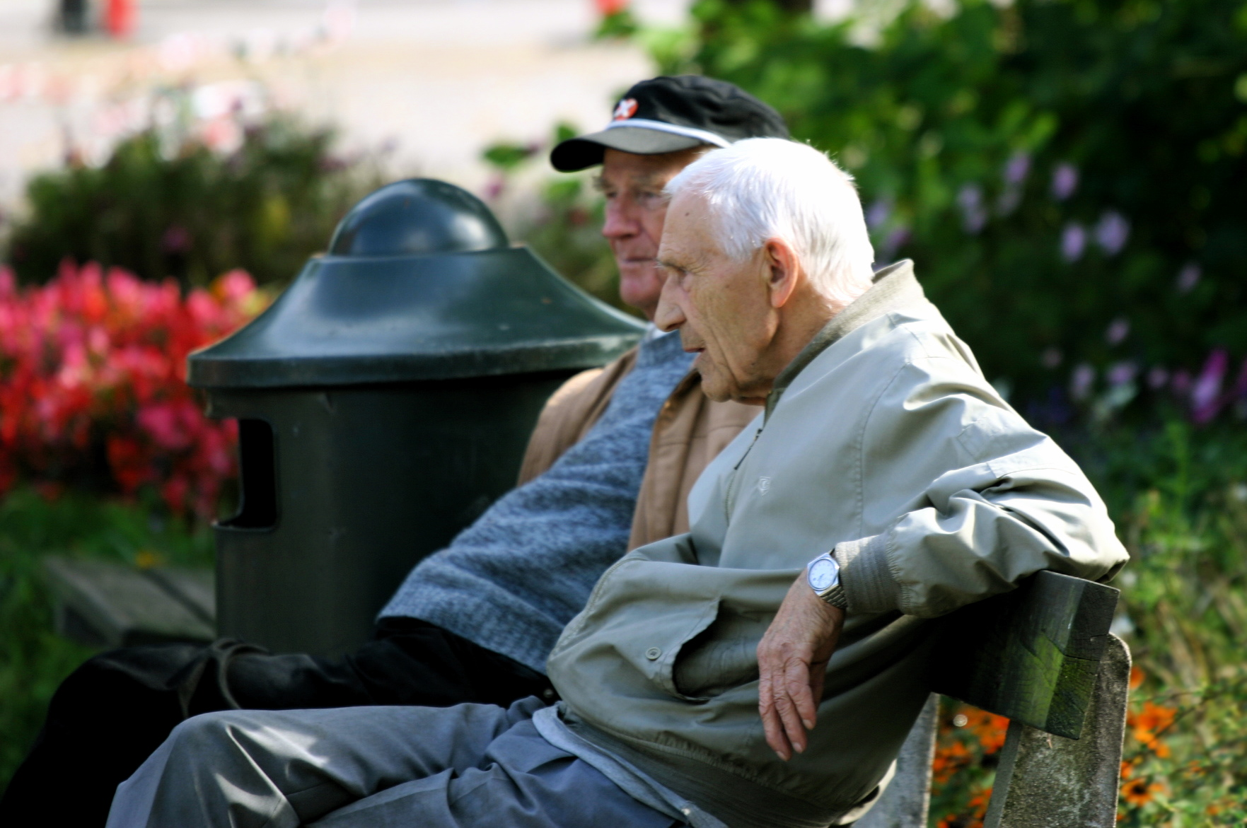 rejsningsproblemer under samleje senior sider