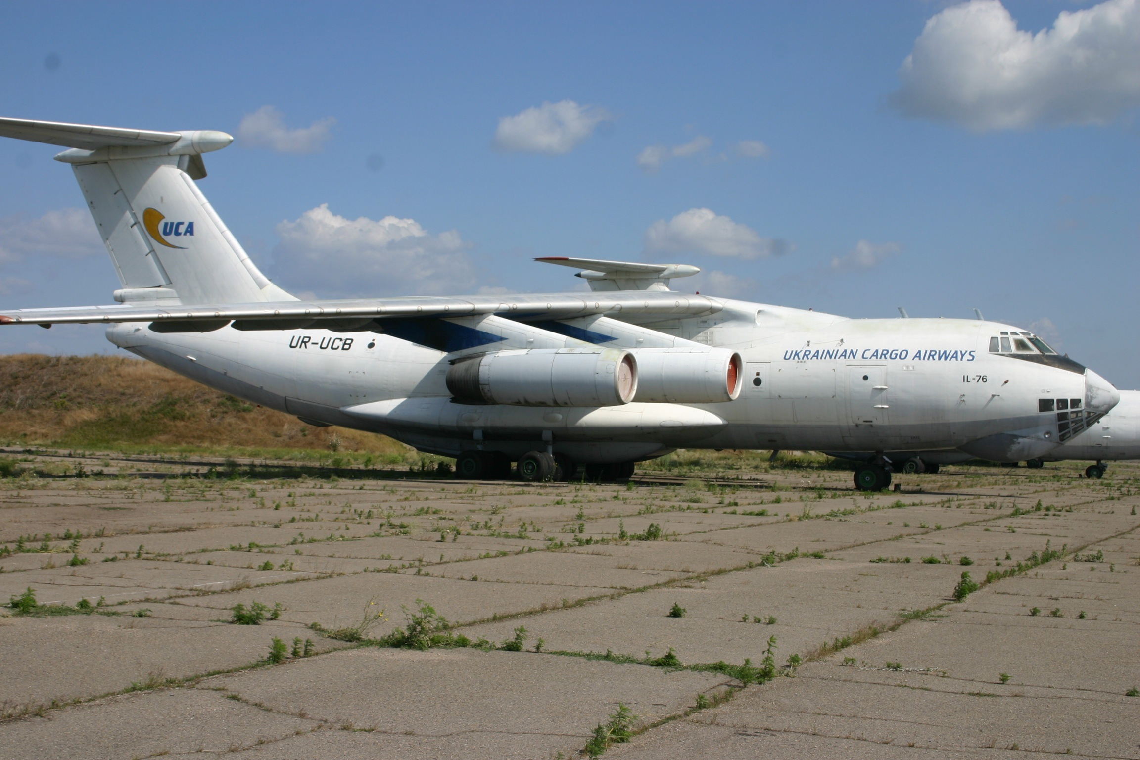 2003 Congo air disaster - Wikipedia