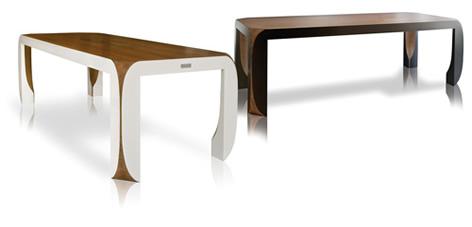 Design Eettafel