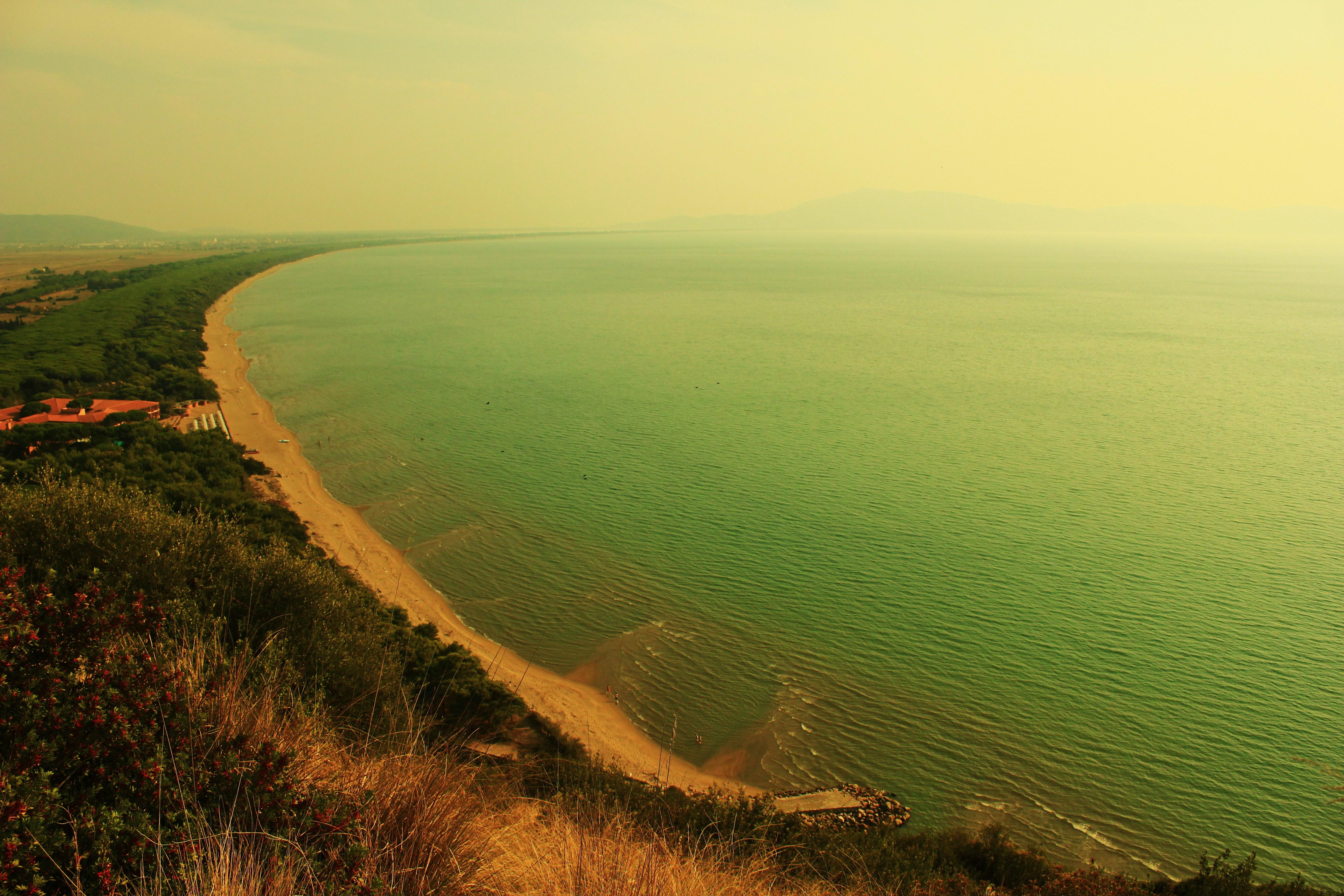 Veduta della spiaggia dell'Osa.jpg
