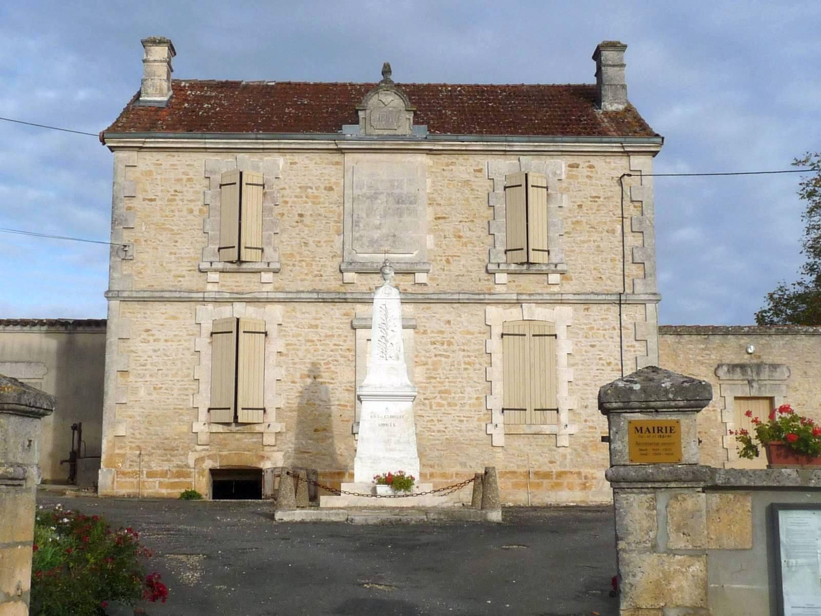 Ventouse (Charente)