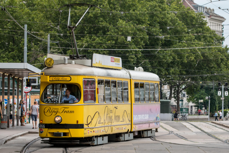 Vienna Ring Tram 4866 Schwedenplatz Wien 26 July 2020 JM (2).jpg