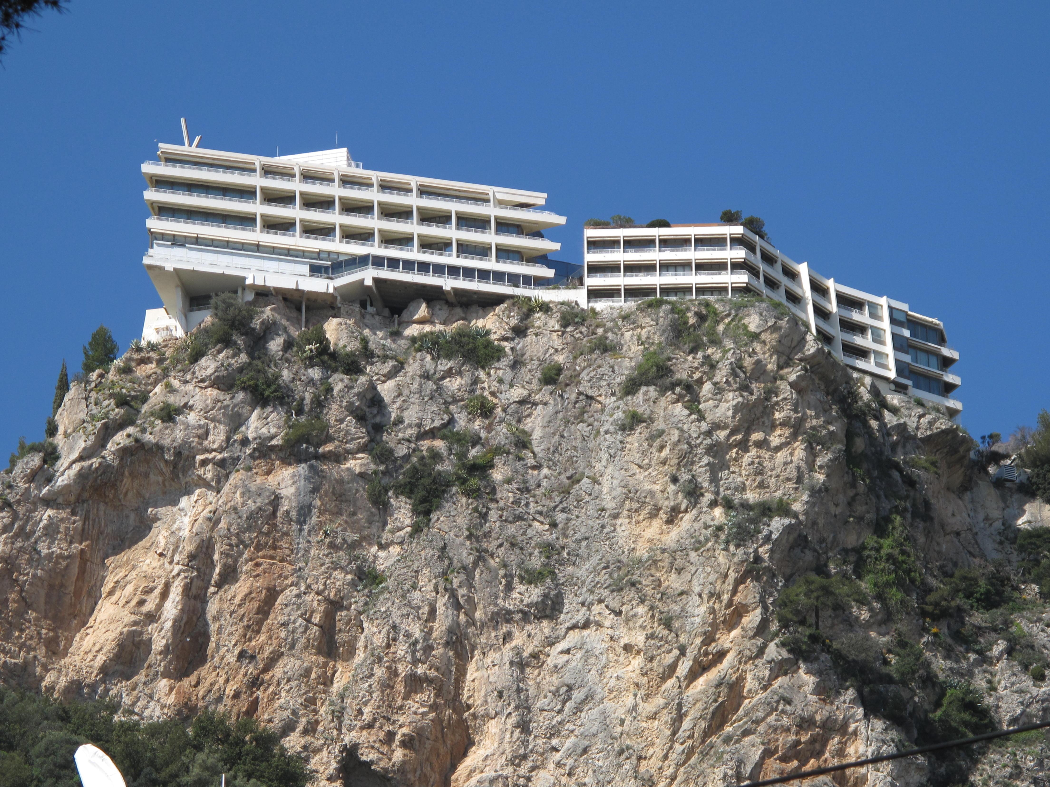 Vista Palace Hotel Roquebrune Cap Martin Francia