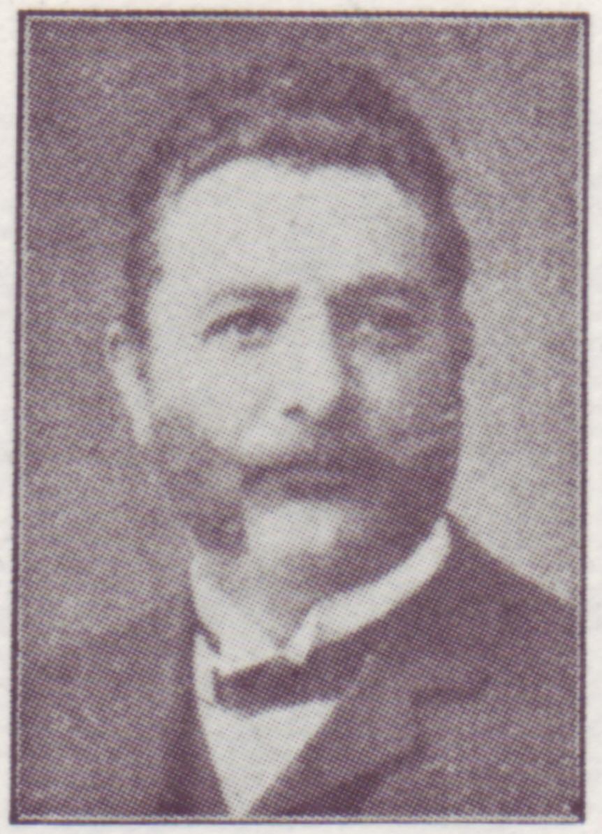 Johann Schrammel