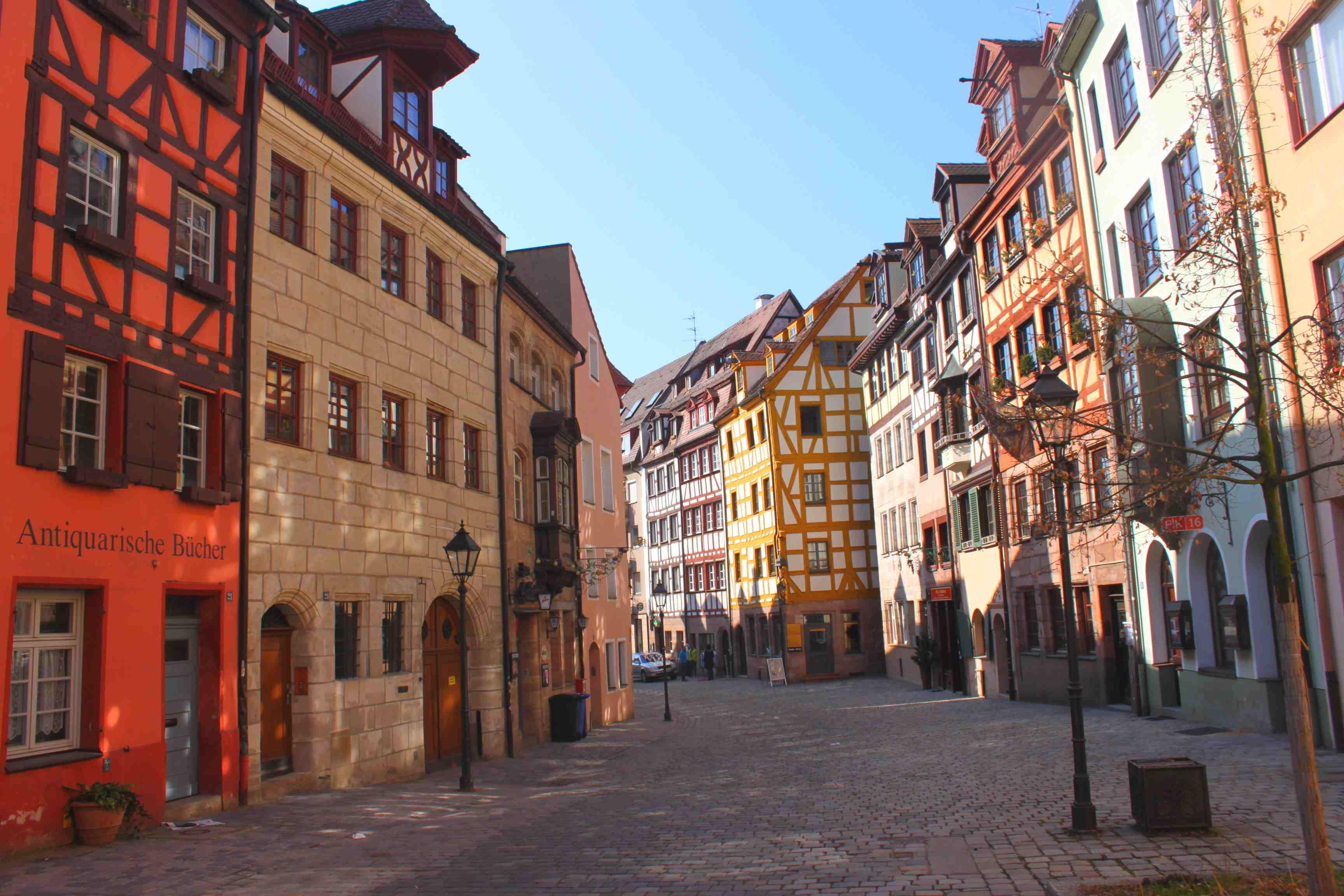 Weissgerbergasse
