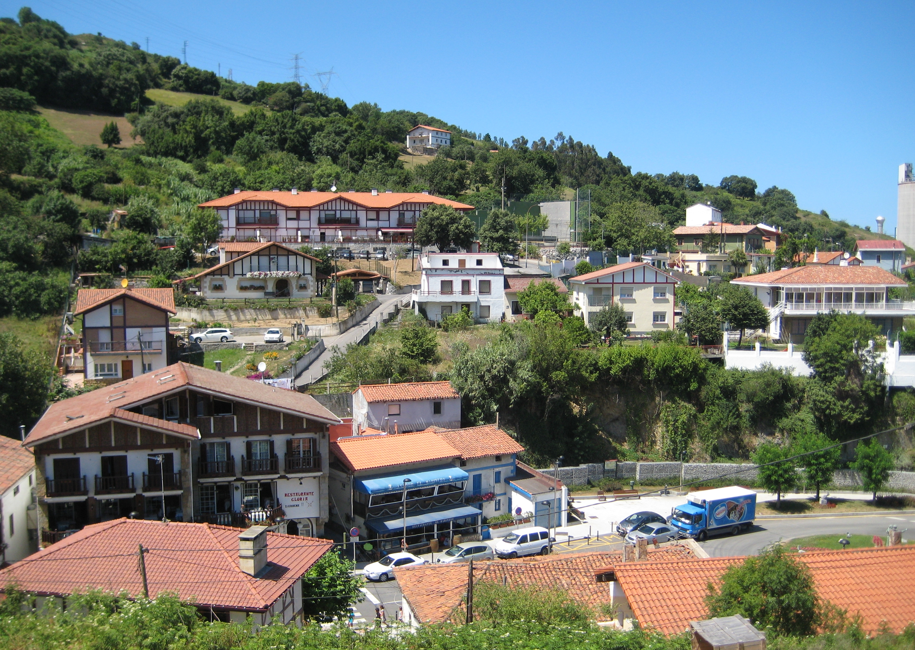 Zierbena City