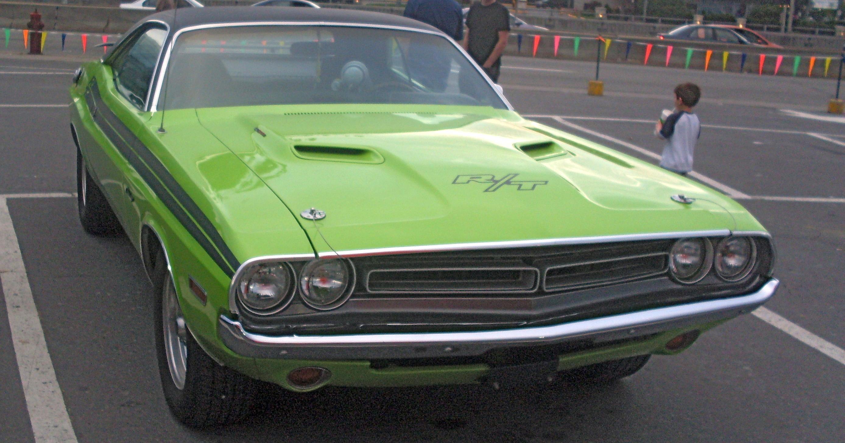 File 71 Dodge Challenger R T Orange Julep 13 Jpg Wikimedia Commons