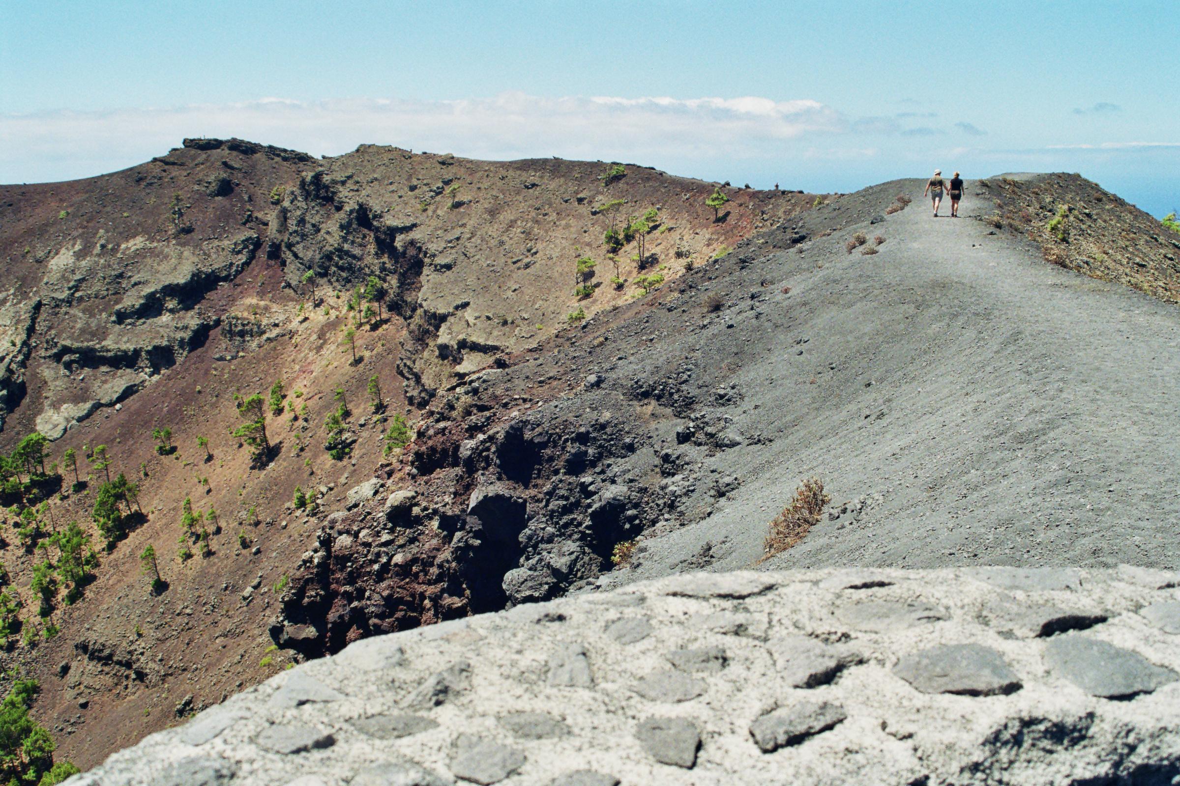 La Palma – Travel guide at Wikivoyage
