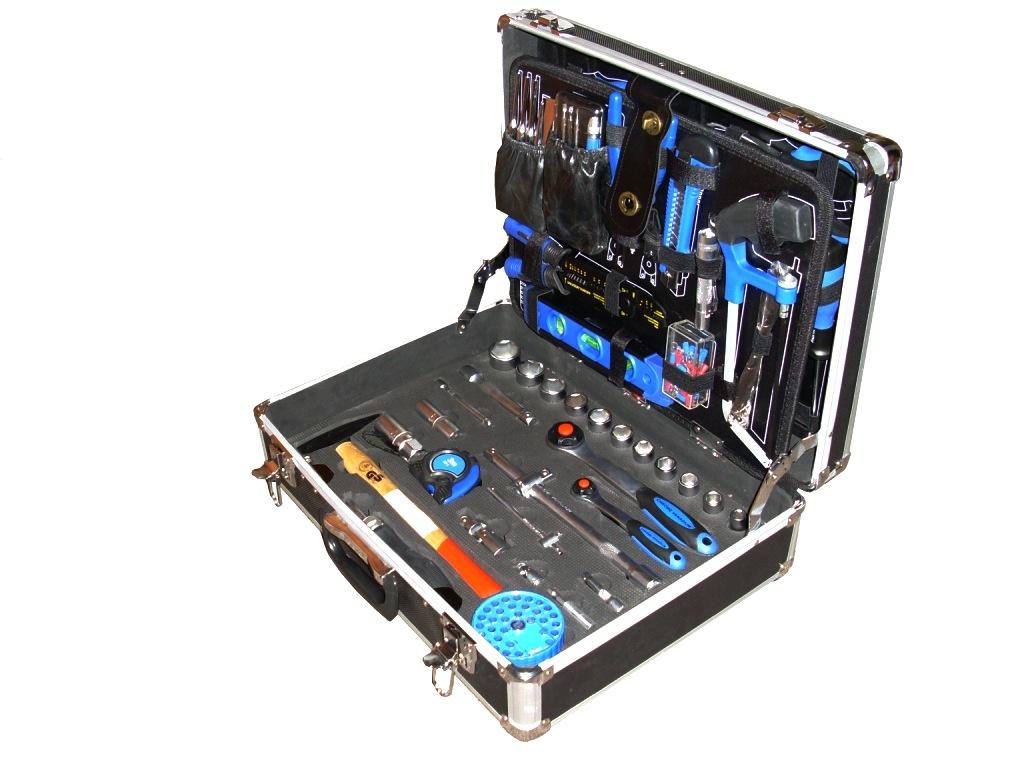 Caja de herramientas wikipedia la enciclopedia libre - Caja con herramientas ...