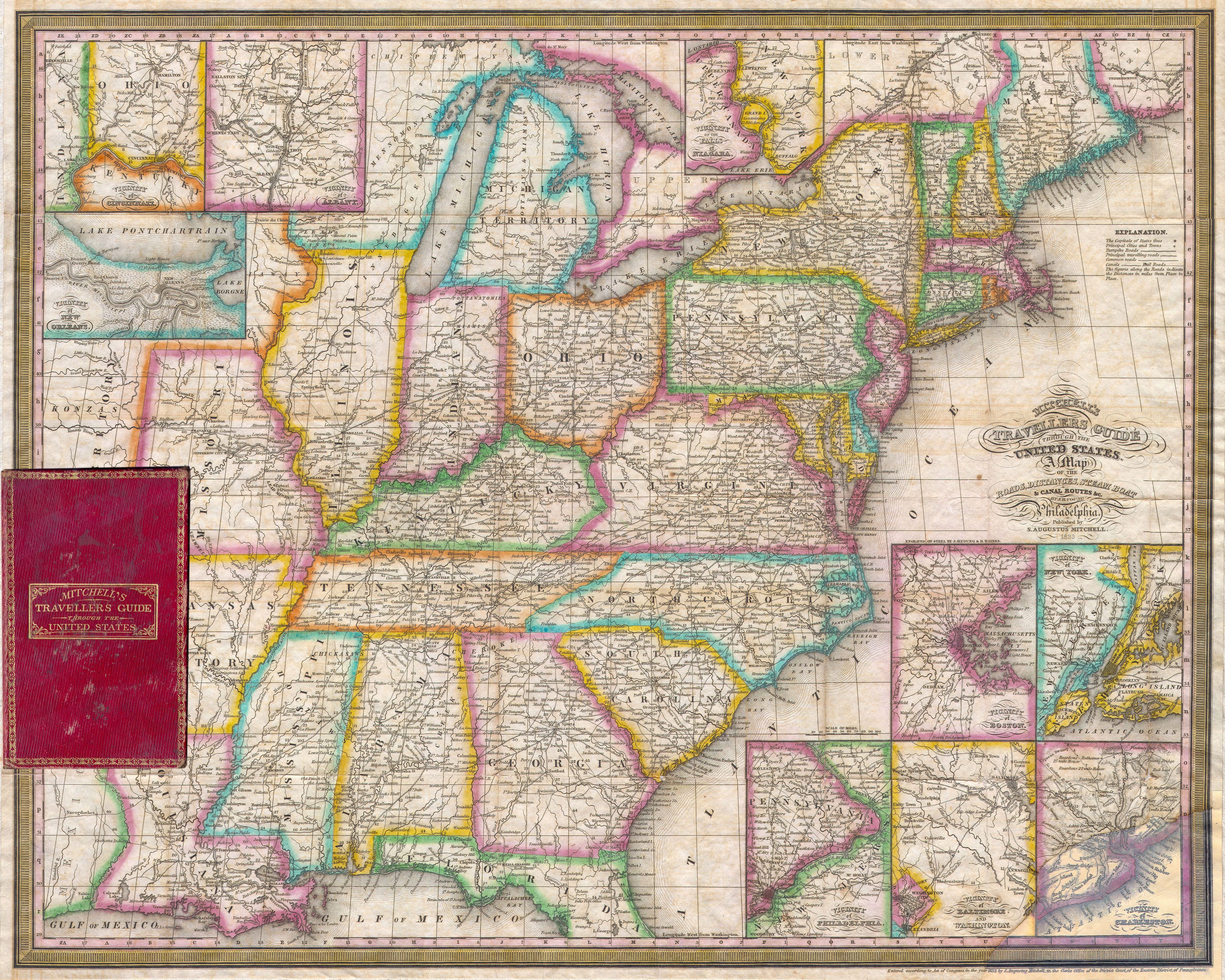 File Mitchells Pocket Map Of The United States - Map us expansion