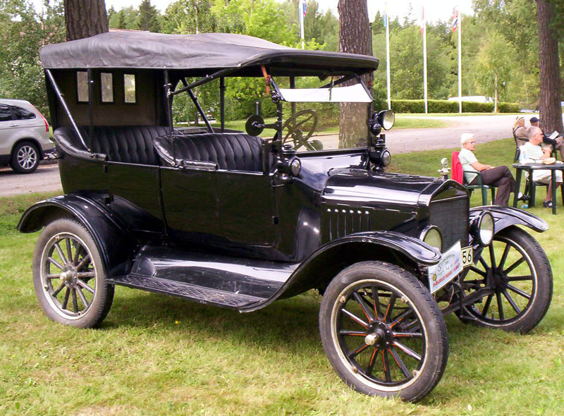 File 1921 Ford Model T Touring Fau 2 Jpg Wikimedia Commons