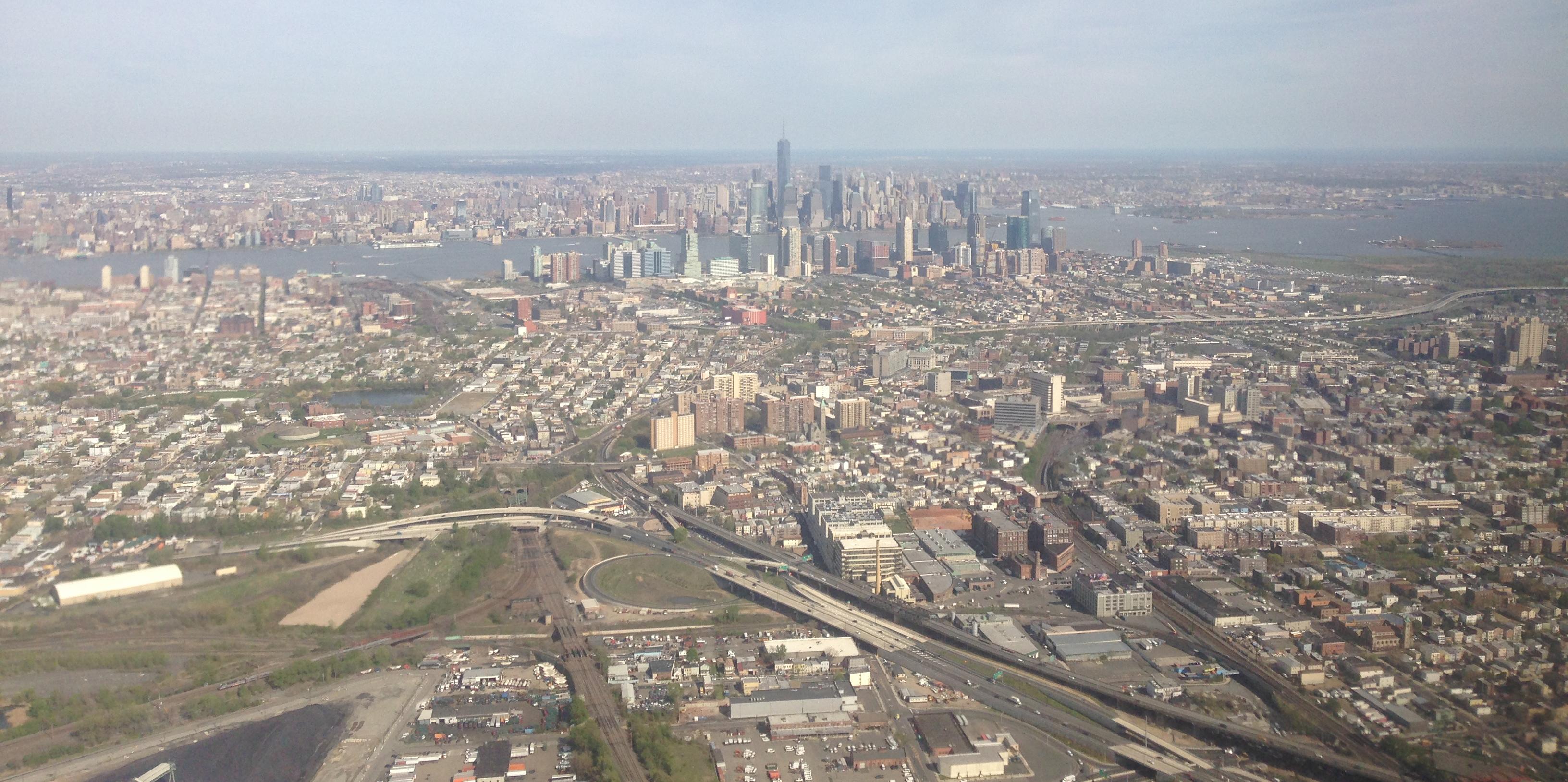 Peruvian Jersey City
