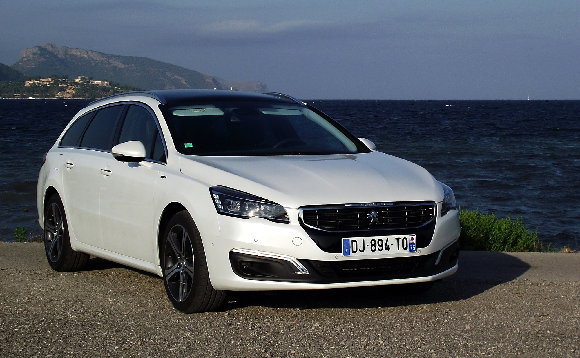 file 2014 peugeot 508 sw gt 2 2 hdi 200 facelift. Black Bedroom Furniture Sets. Home Design Ideas