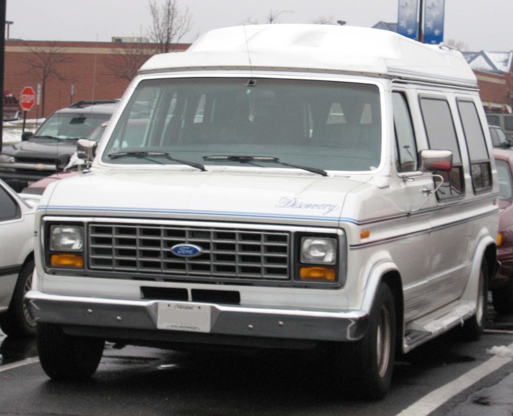 File3rd Ford Econoline Conversion