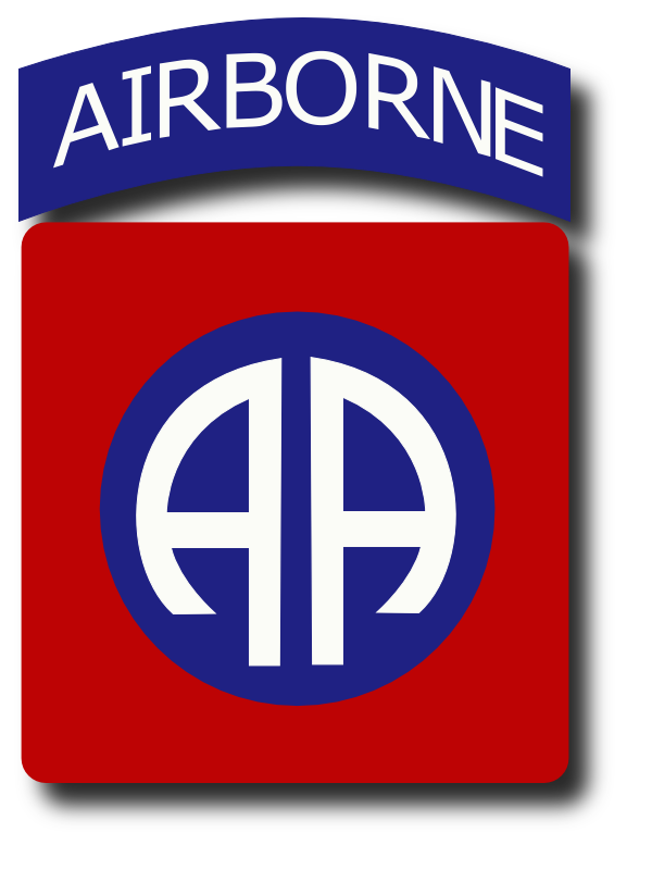 82nd Airborne Division