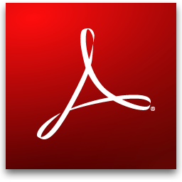 File Adobe Reader V8 0 Icon Png Wikimedia Commons