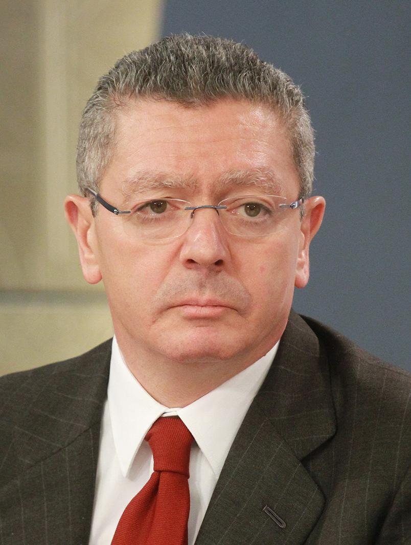 Alberto Ruiz-Gallardón - Wikipedia, la enciclopedia libre