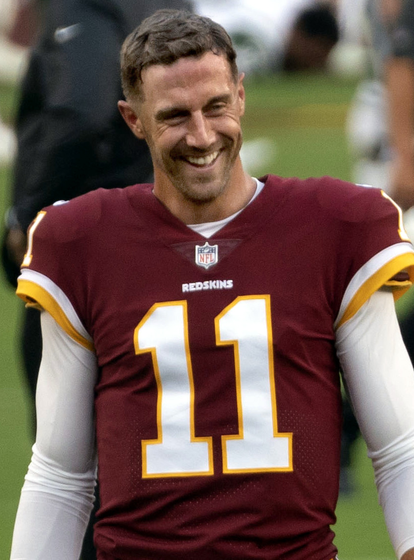 Alex Smith - Wikipedia