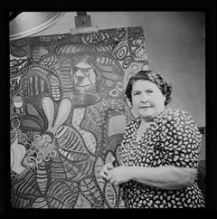 Peláez, Amelia (1896-1968)