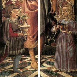 Andrea del castagno, madonna col bambino da colelzione contini bonacossi detail.jpg