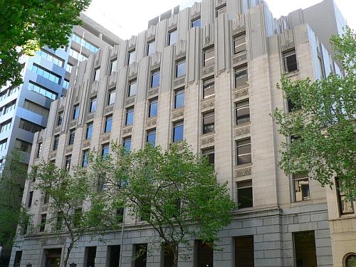 fileart deco offices on lonsdale streetjpg art deco office building