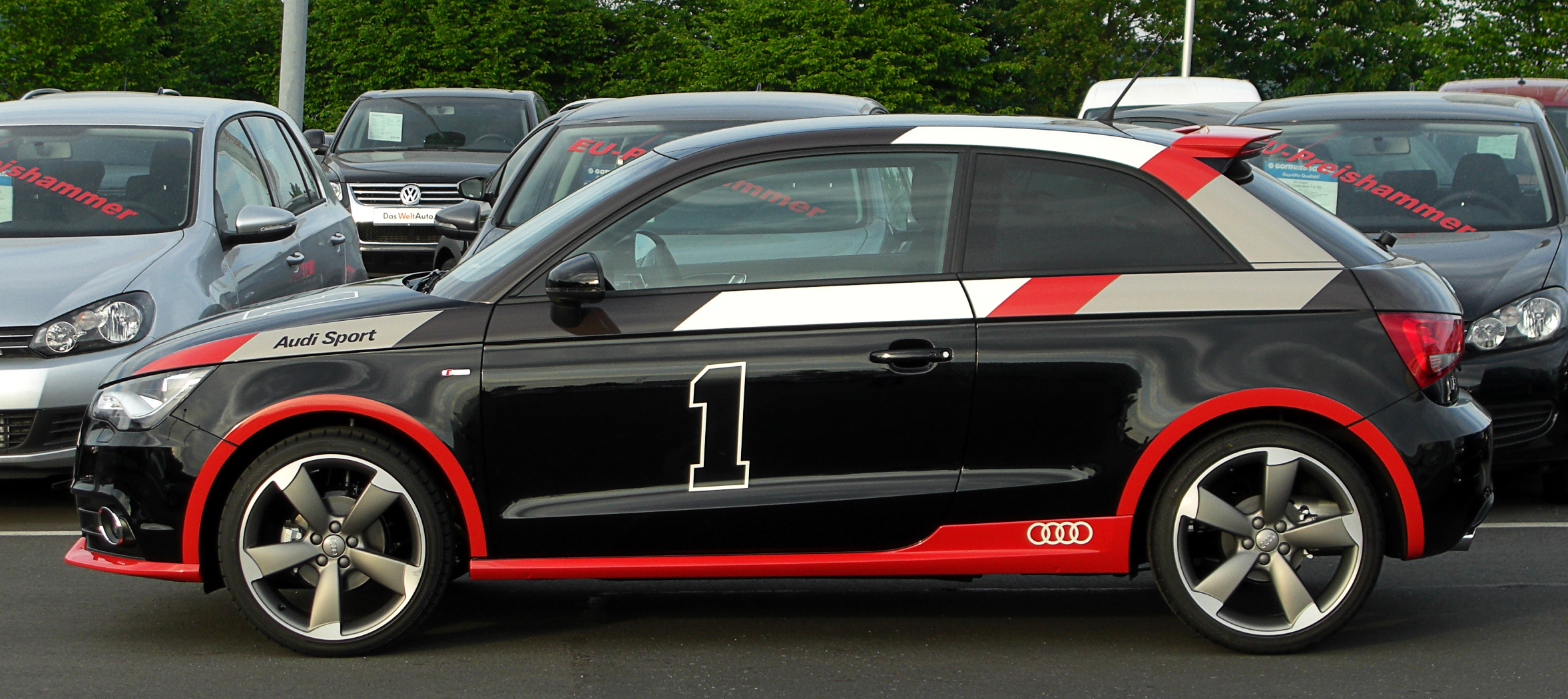 Image Result For Audi A Tfsi S Line