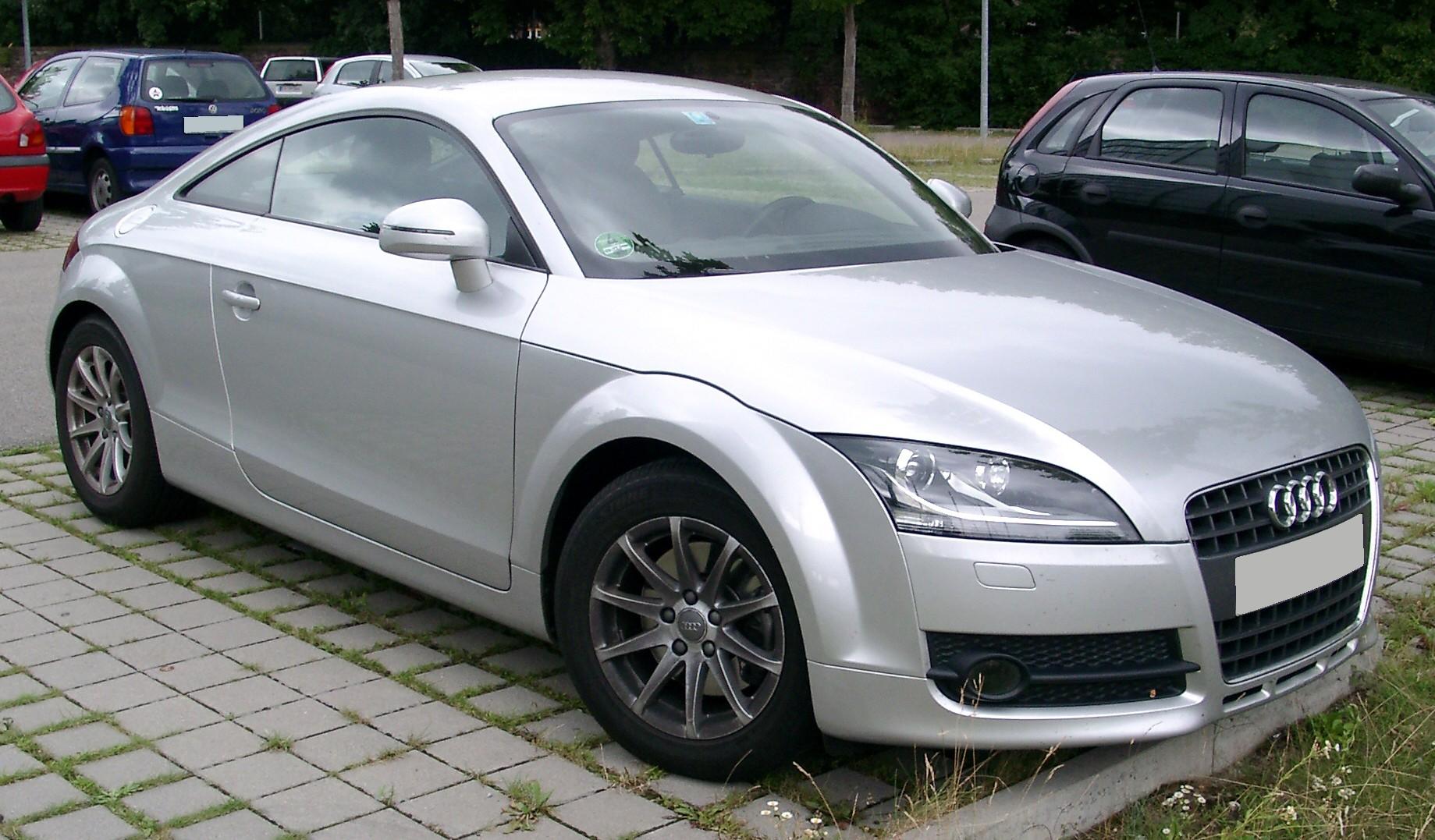 Kelebihan Kekurangan Audi Tt 2008 Tangguh