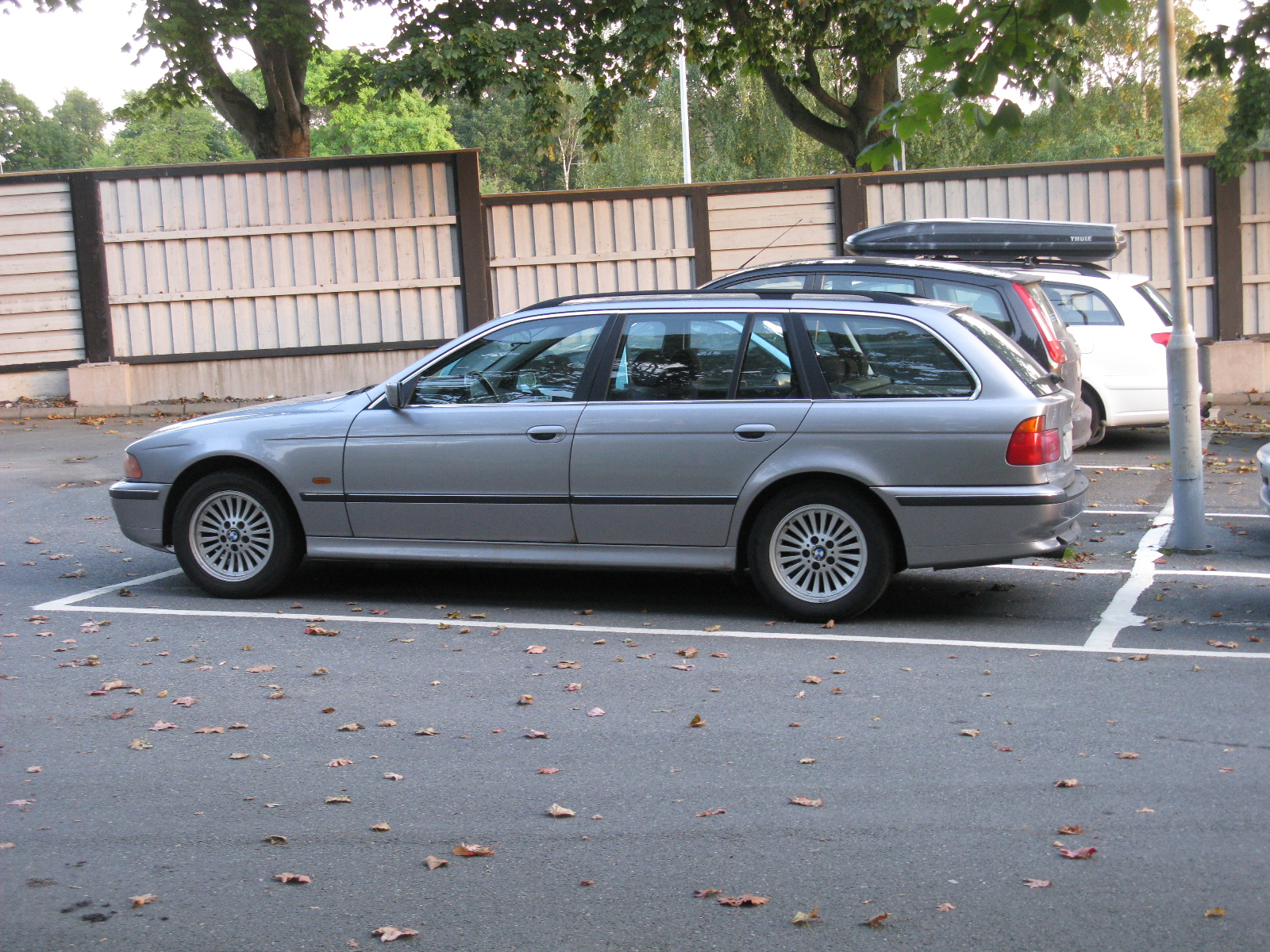 File Bmw 5 Series Touring E39 15050129993 Jpg Wikimedia Commons