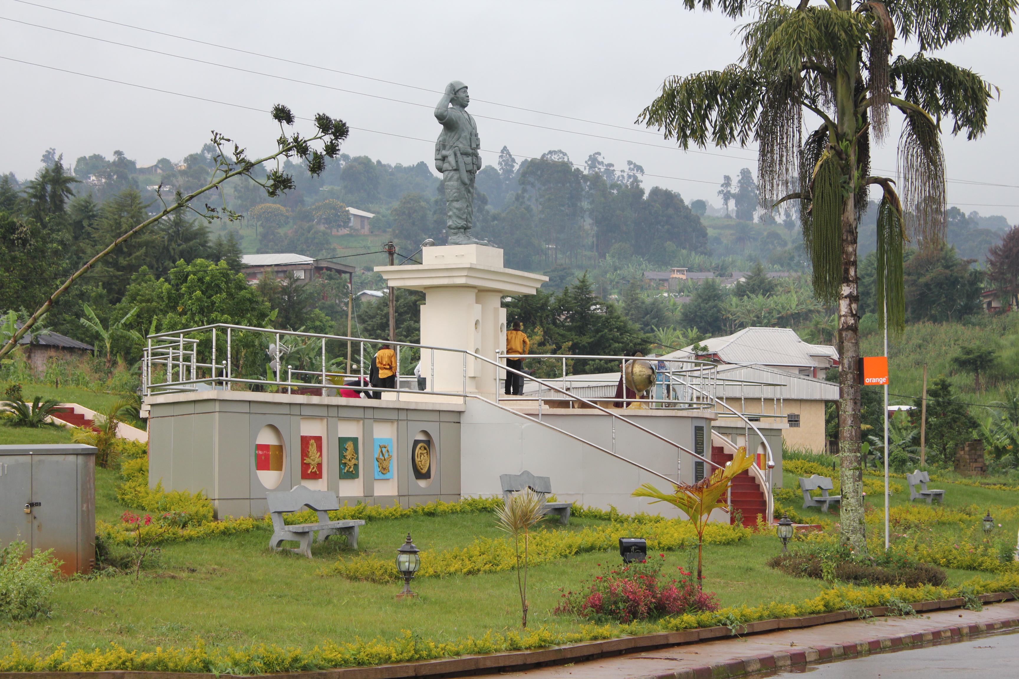 Free Personals in Bamenda