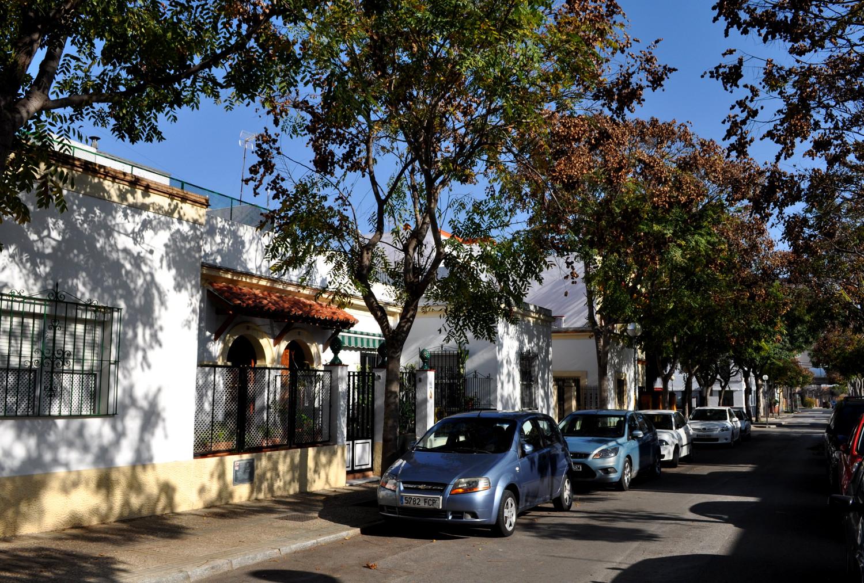 Archivo barriada espa a jerez de la frontera calle 01 jpg for Calle prado jerez 3 navacerrada