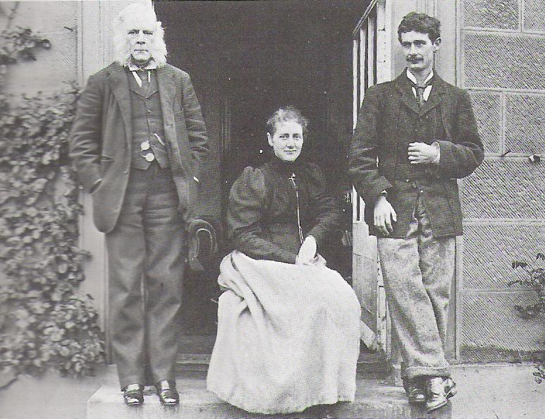File:Beatrix Potter with her father and brother 1894.JPG