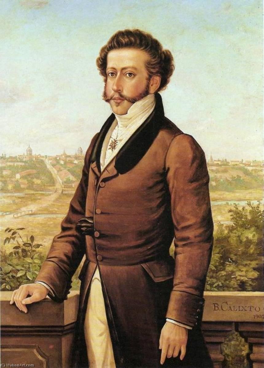 Biografias e curiosidades biografia de benedito calixto - Pedro piqueras biografia ...