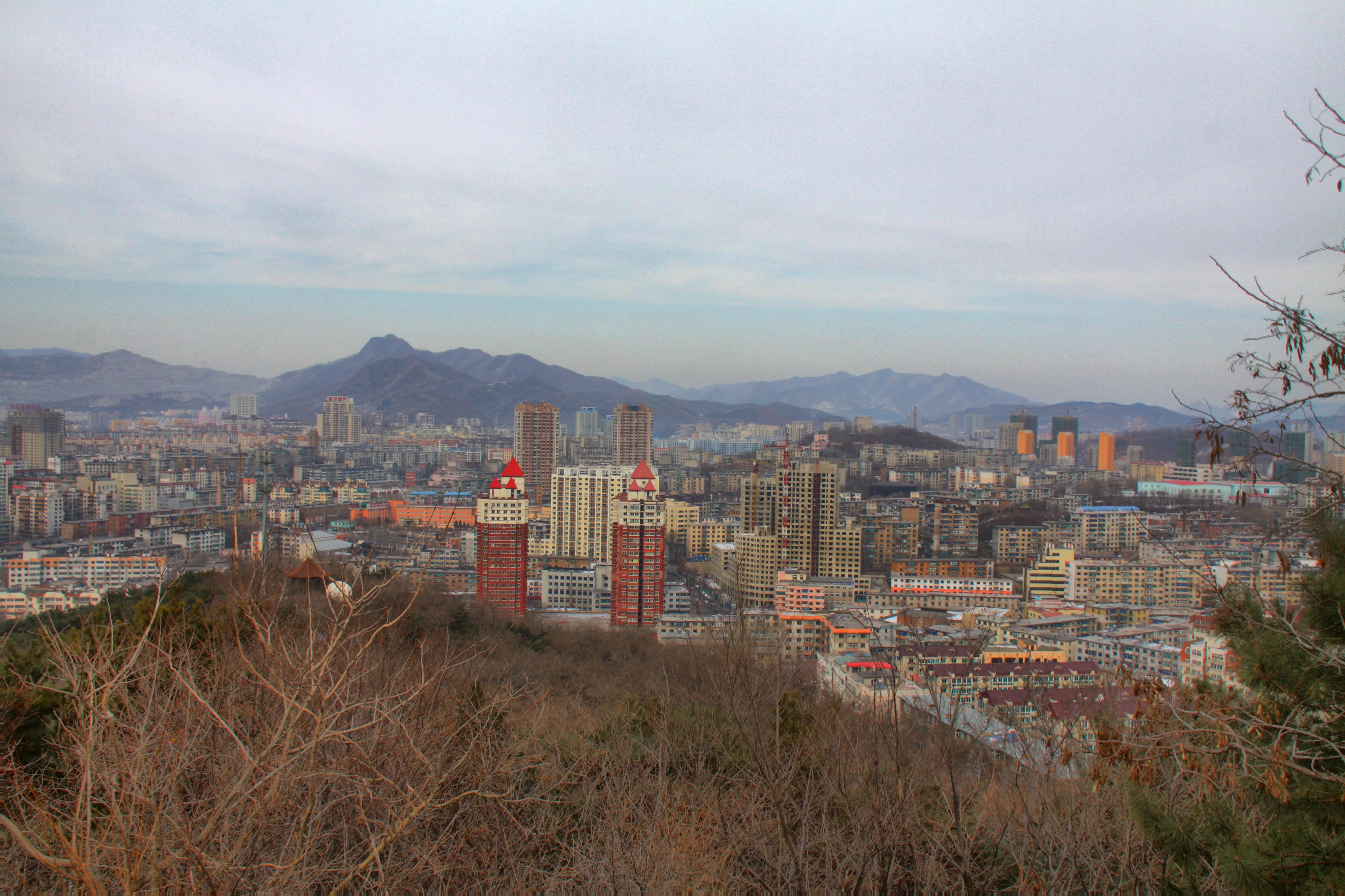 Zhangjiagang Stadt Jiangsu China