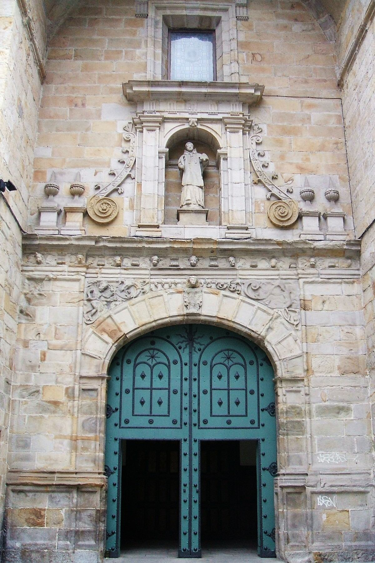 Archivo Bilbao San Vicente De Abando 12 Jpg Wikipedia La Enciclopedia Libre