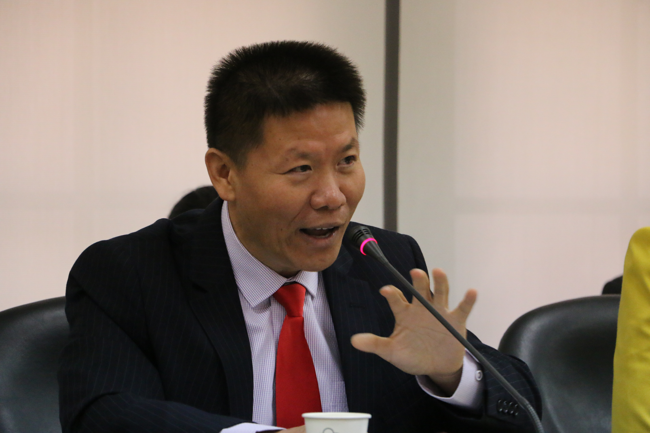 Bob Fu