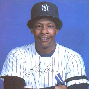 Bobby Brown (outfielder) American baseball player