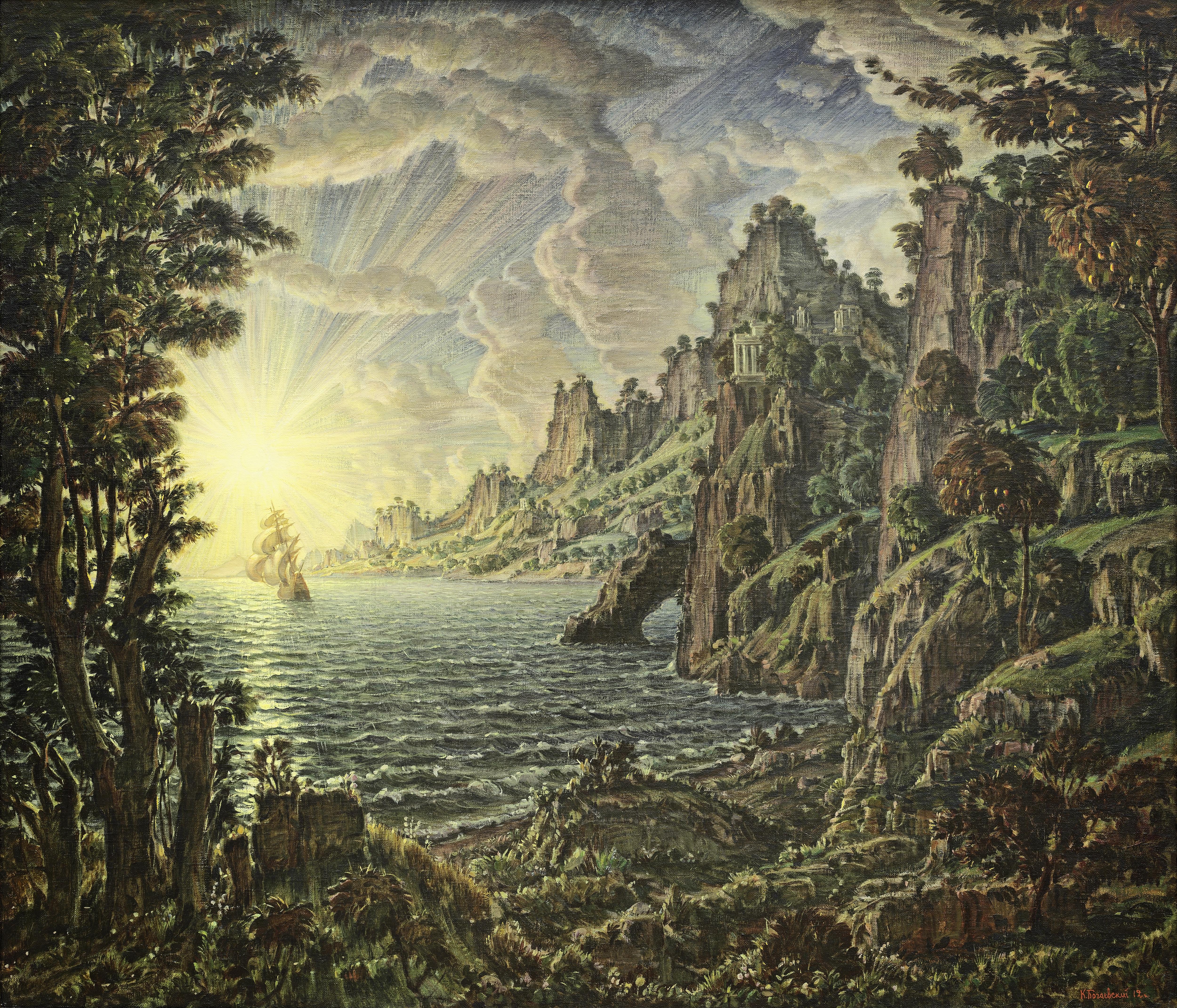 http://upload.wikimedia.org/wikipedia/commons/e/ec/Bogaevsky_EveningSun.jpg