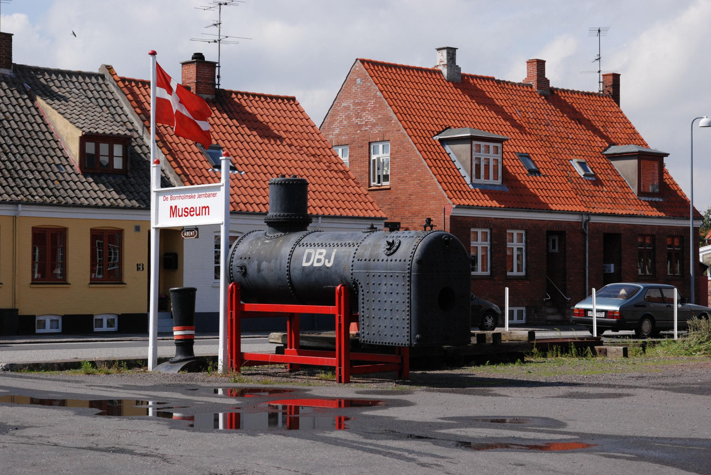 fa644e6c261 Nexø - Wikipedia