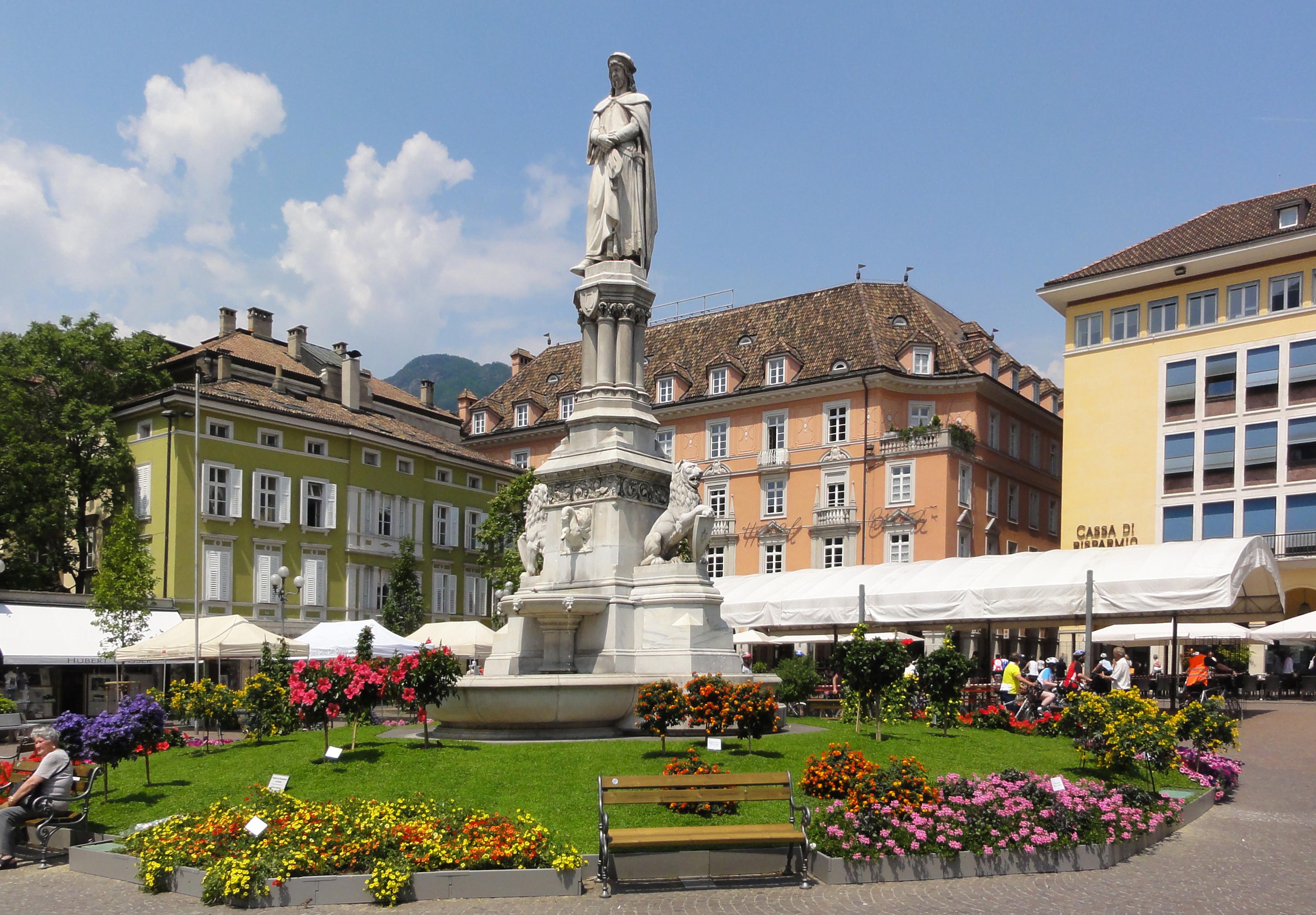 Dating Bolzano südtirol