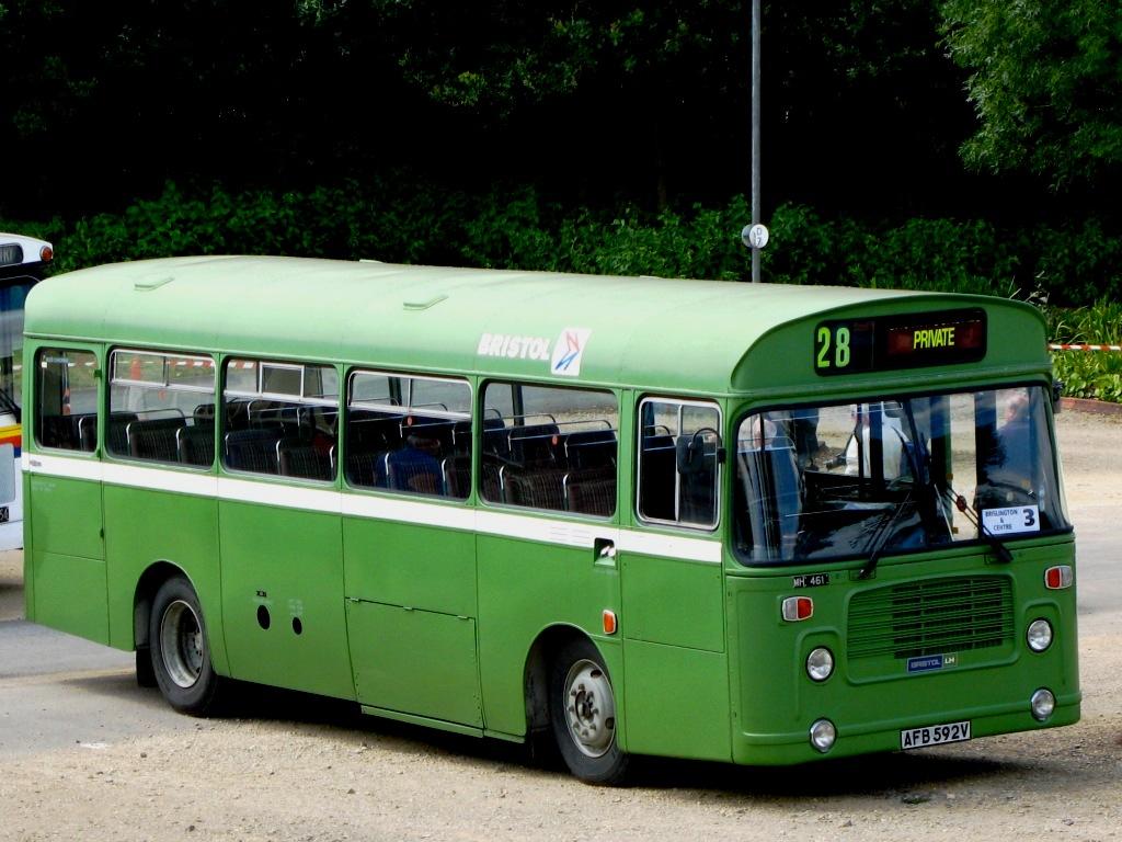 Bristol Lh Wikipedia