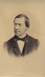 Charles N. F. Brisout French entomologist