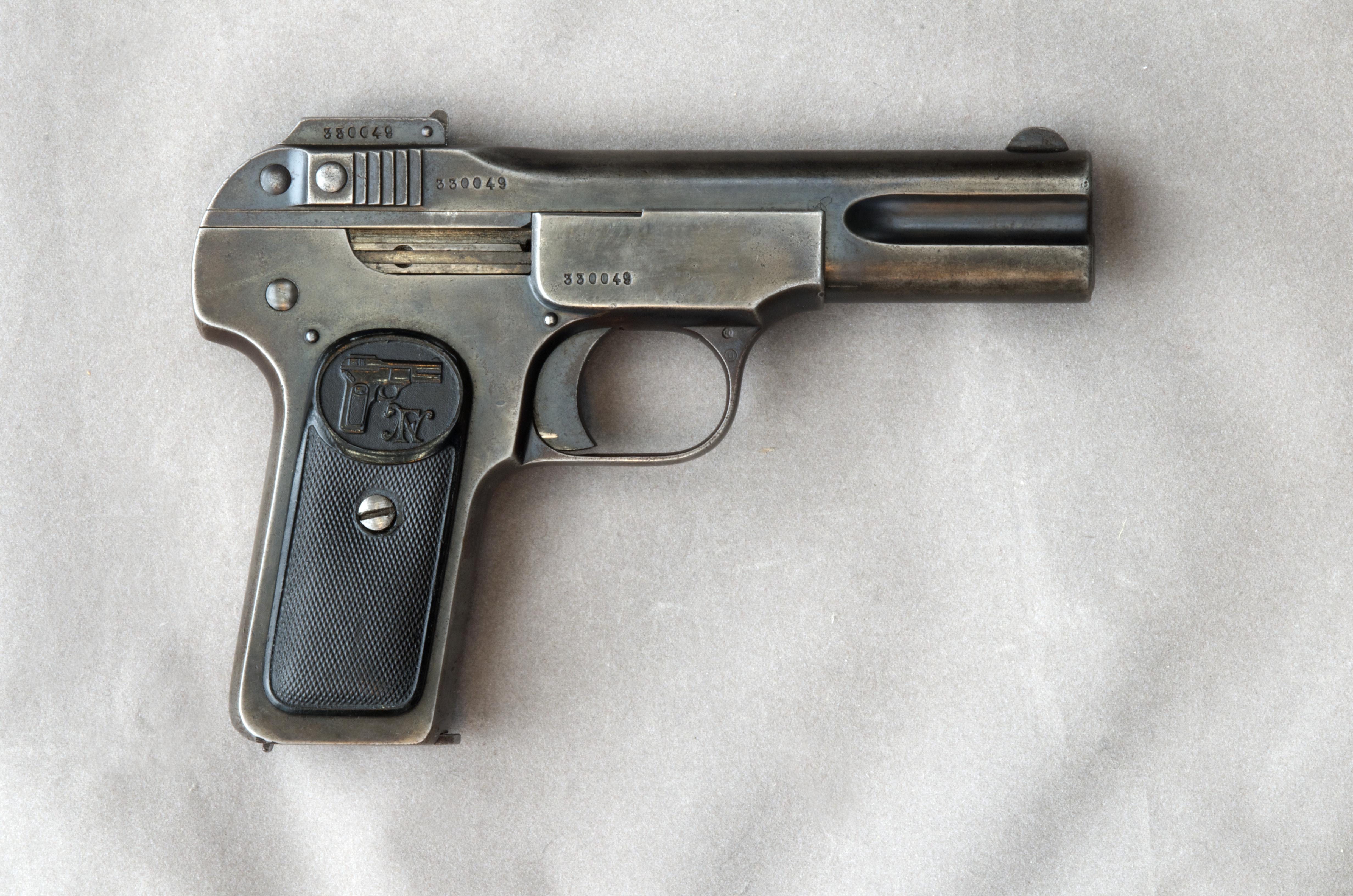 FN M1900 - Wikipedia