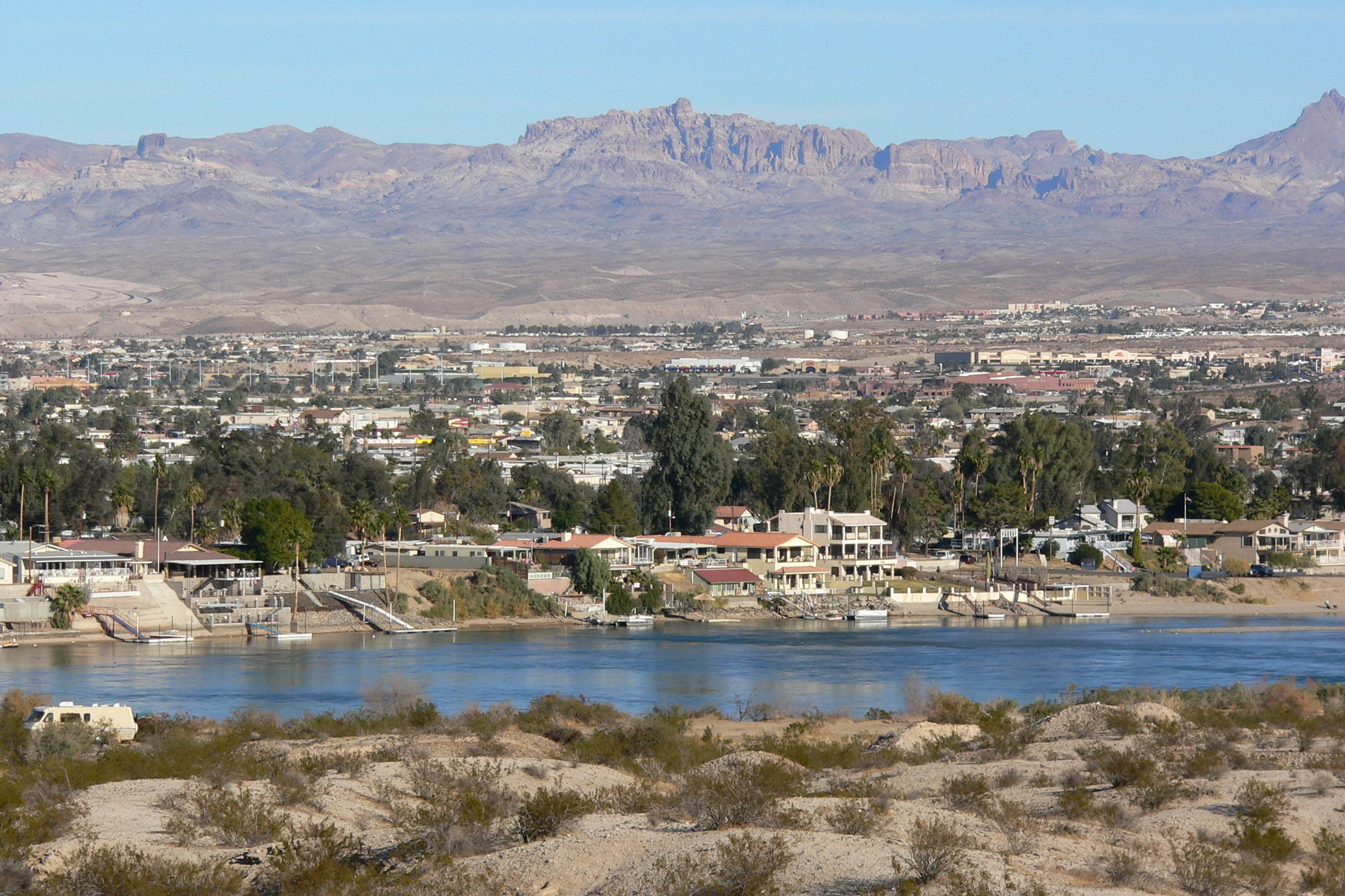 File:Bullhead City Arizona 3.bullhead city city
