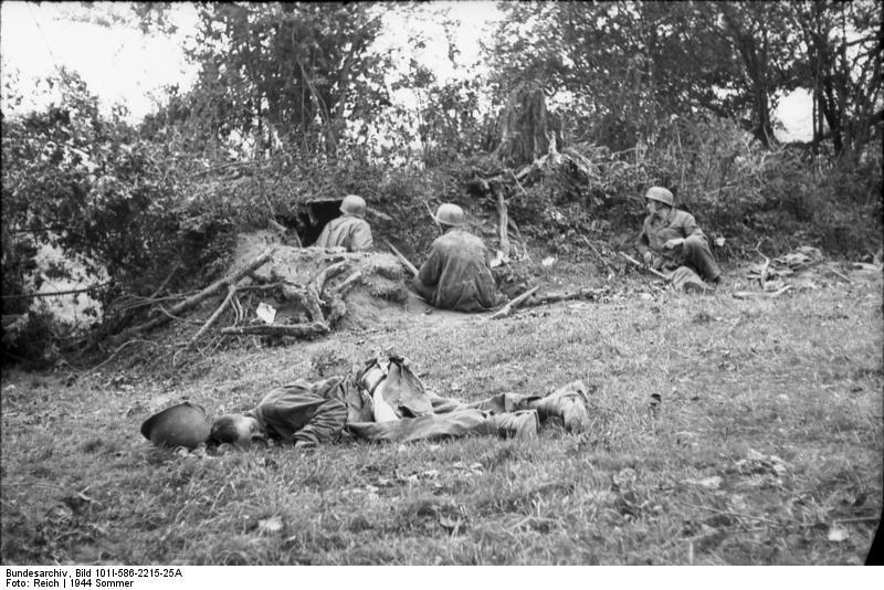 File Bundesarchiv Bild 101i 586 2215 25a Frankreich