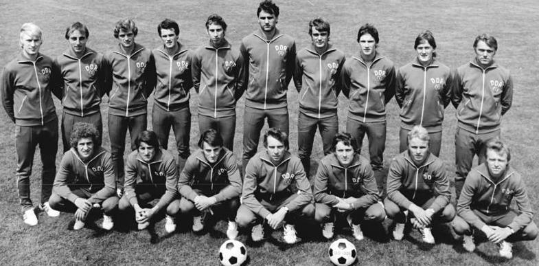 Olympia 1976 Fußball